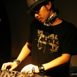 DJ MORICAWA