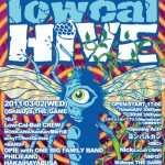 Low-Cal-HiVE vol.03
