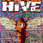 Low-Cal-HiVE vol.04