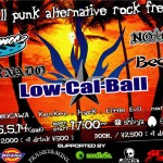 Low-Cal-Ball vol.12