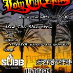 Low-Cal-Ball vol.29