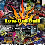 Low-Cal-Ball vol.39